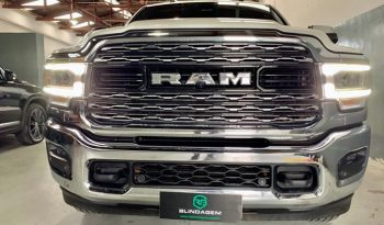 DODGE RAM 6.7 2500 LARAMIE 4X4 DIESEL  2020/2020 full