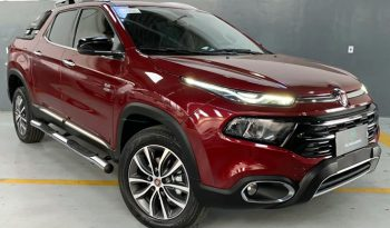 Fiat TORO 2.0 Volcano Turbo Diesel AT9 4WD 2020/2020