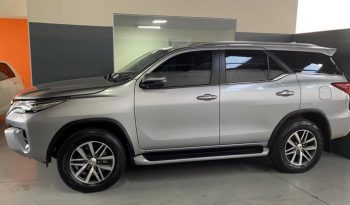 Toyota Hilux SW4 2.8 SRX 7 Lugares Diesel 2020/2020 cheio
