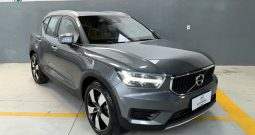 VOLVO XC40 2.0 T4 GEARTRONIC  2020/2020