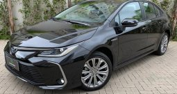 Toyota Corolla 1.8 Hybrid Flex Altis  CVT 2020/2021