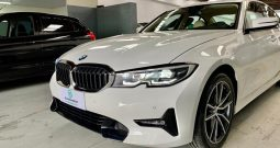 BMW 320i GP Sport 2.0 Turbo 2020/2021
