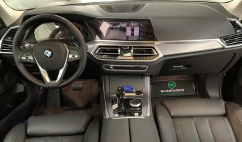 BMW X5 3.0 4X4 30D DIESEL 2020/2020 cheio