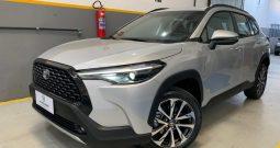 Toyota Corolla Cross 2021/2022 2.0 Flex XRE Direct Shift