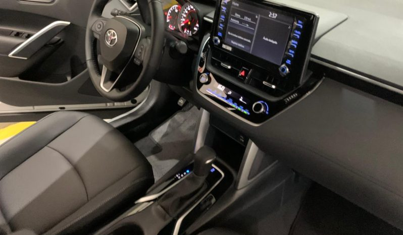 Toyota Corolla Cross 2021/2022 2.0 Flex XRE Direct Shift full