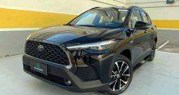 Toyota Corolla Cross 1.8 WT-I Hibrid Flex Special Edition CVT 2021/2022