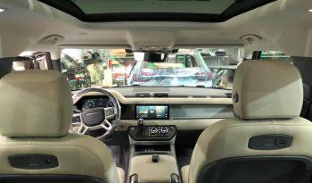 Land Rover Defender SE  2021/2021 Gasolina e Teto Translucido full