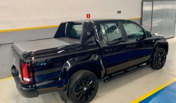 Amarok Extreme Black  2021/2021  Diesel full