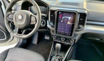 Fiat Toro 2022/2022 1.3 Turbo 270 Flex Volvano AT6 full