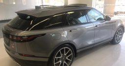 Land Rover Range Rover Velar 2021/2021 3.0 P340 Gasolina R-Dynamic SE Automático