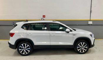Volkswagem Taos 2021/2022, 1.4 250 TSI Flex Highline Automático full