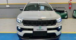 Jeep compass 2022/2022 1.3 T270 Turbo Flex Longitude ATS