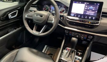 Jeep Compass 2022/2022 2.0 TD350 Turbo Diesel Longitude AT9 full